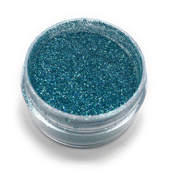 NOCTIS Holographic nail pigment powder for manicures and pedicures