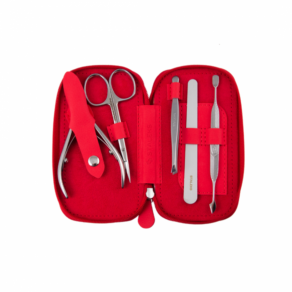 STALEKS PRO Cuticle kit