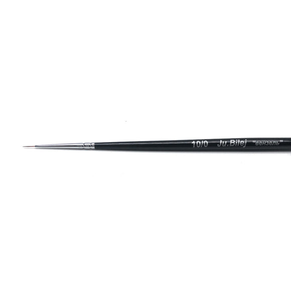 Roubloff Venzel line art nail brush
