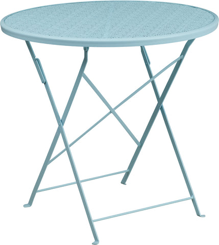 30rd Sky Folding Patio Table