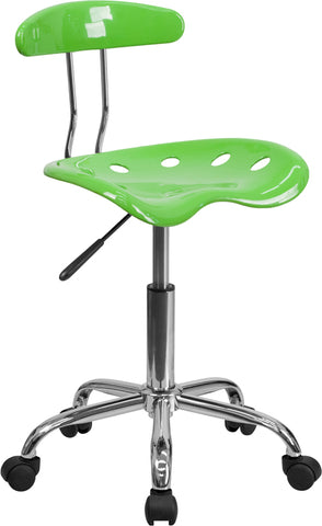 Apple Green Tractor Task Chair