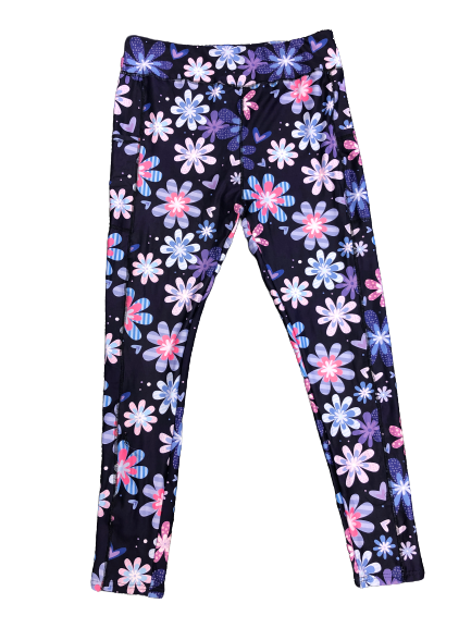 Crazy Daisies WITH pockets