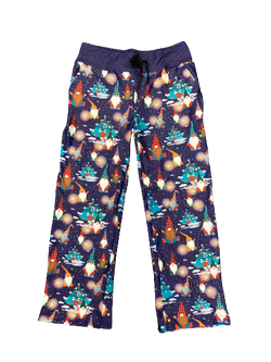 Gnome City Lounge Pant