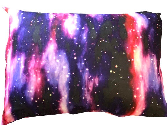 Final Final Frontier Pillowcase