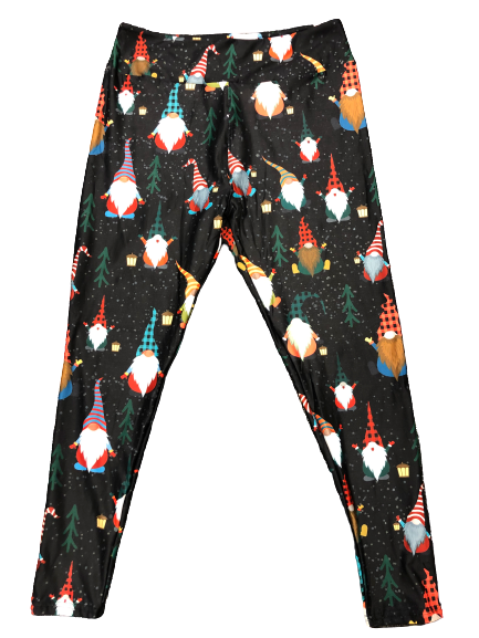 Gnome Full Length Legging NO pocket