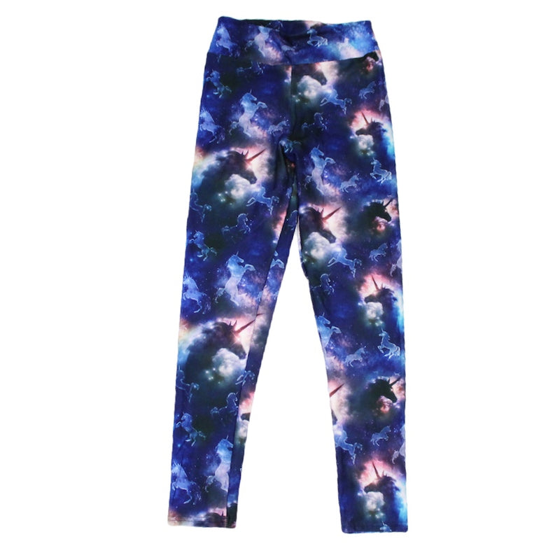 Unicorn Sky (kid size leggings)