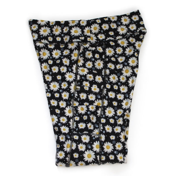 Daisy Full Length Legging with pockets