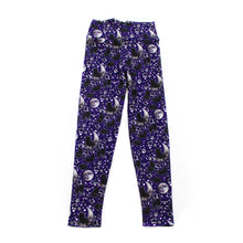 Moon Kitty full length legging NO pockets