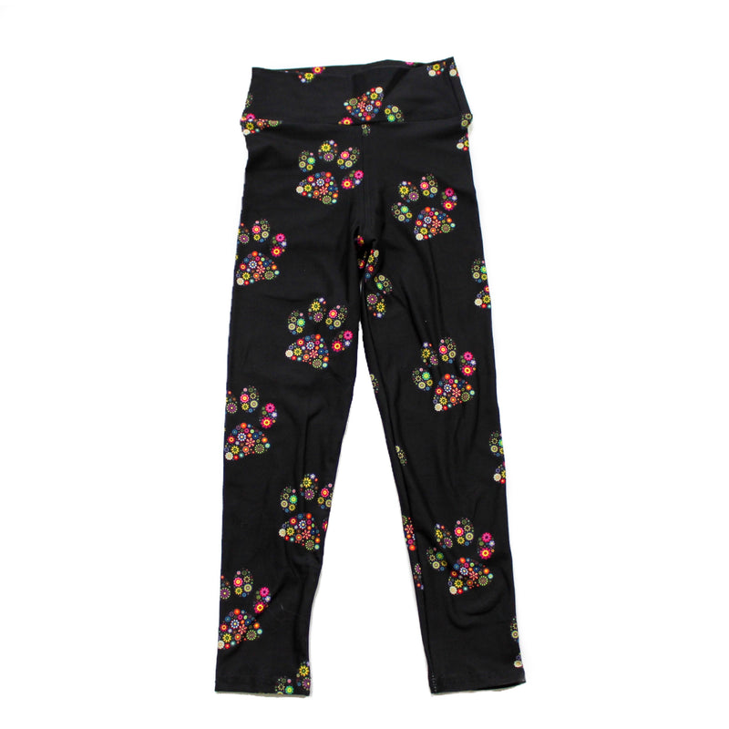 Floral Paws (kid sizes)