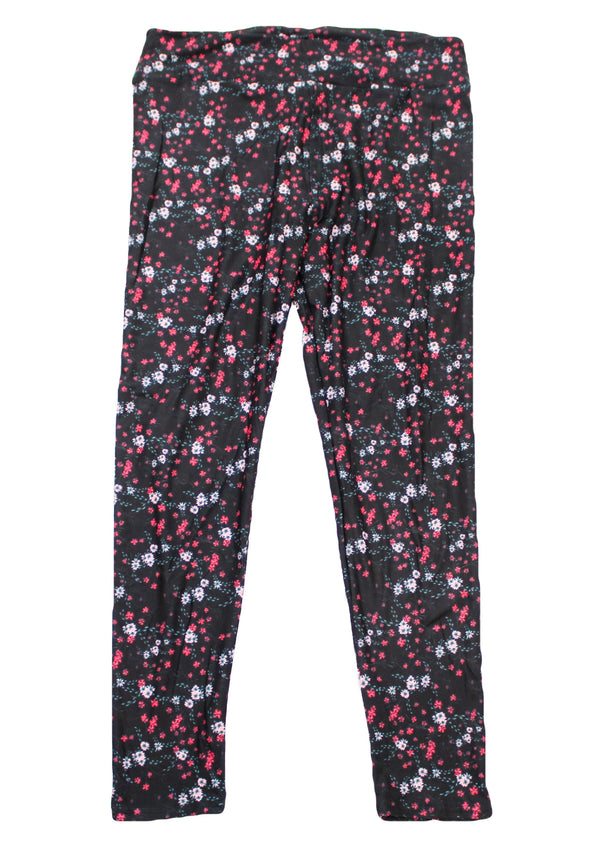 Pink and Pinker full length legging NO pockets