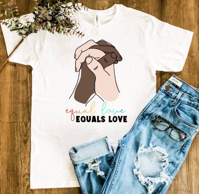 Equal Love Equals Love