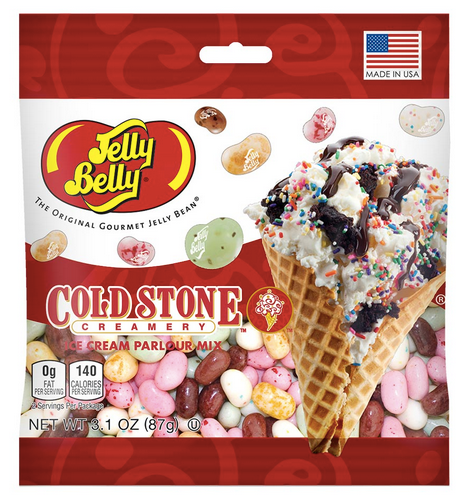 Jelly Belly Grab & Go 3.5 oz. bags