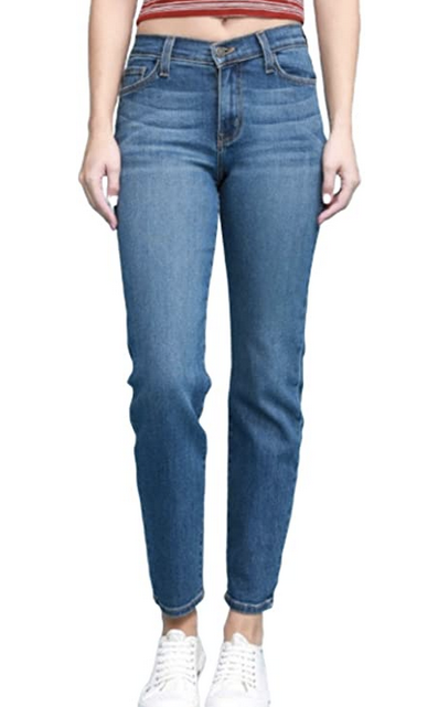Judy Blue High Waist Mom Jean