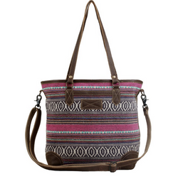 Myra Exuberant Spirit Shoulder Bag