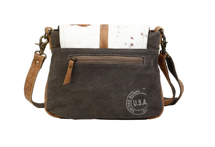 Myra Cargo 157 Shoulder Bag