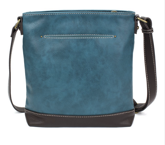 Chala Turtle Messenger Bag