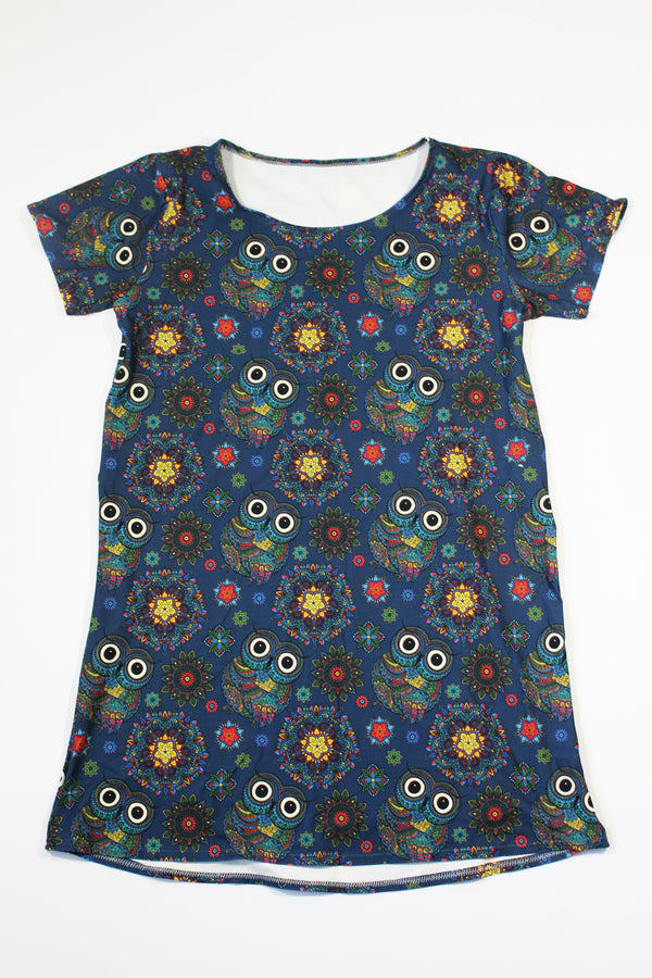 Hoot (night shirt)