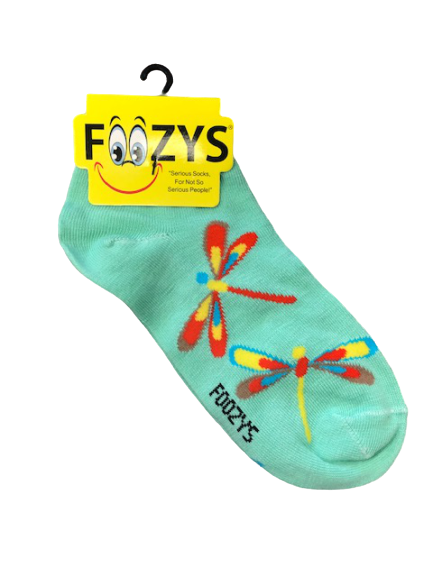Foozys Brand Novelty Socks