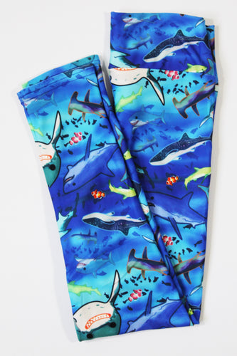 Sharks (kid sizes)