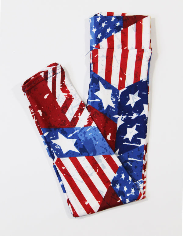 Patriotic (kid sizes)