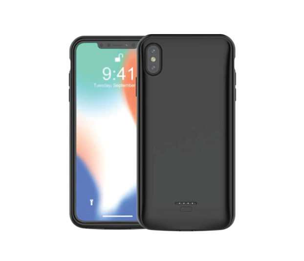 Fubery Lifesaver 2 - iPhone XS Max, electrocases