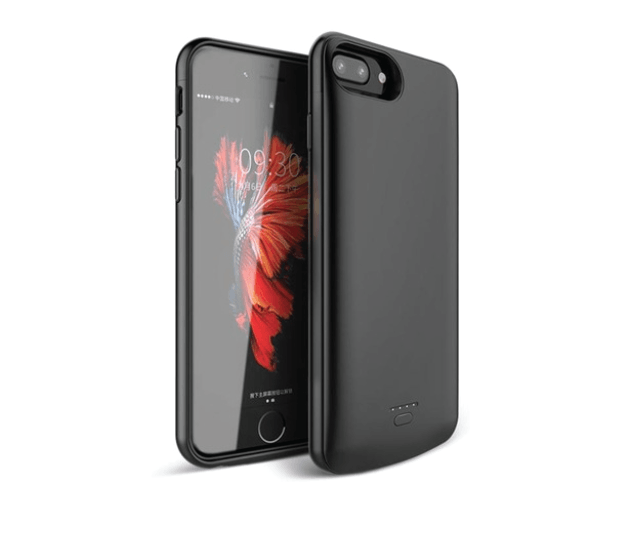 Fubery Lifesaver 2 - iPhone 6+/6S+/7+/8+, electrocases
