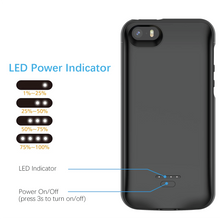 Load image into Gallery viewer, Fubery Lifesaver 2 - iPhone 5/5S/SE, electrocases
