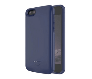 Fubery Lifesaver 2 - iPhone 5/5S/SE, electrocases