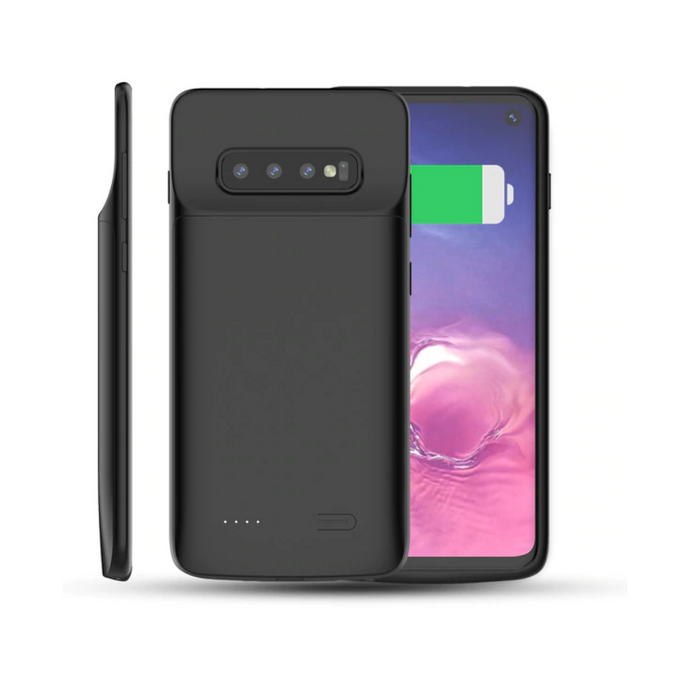 Fubery Lifesaver 2 - Samsung Galaxy S10, electrocases