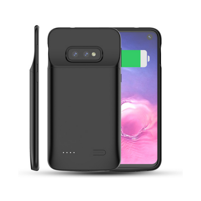 Fubery Lifesaver 2 - Samsung Galaxy S10e, electrocases