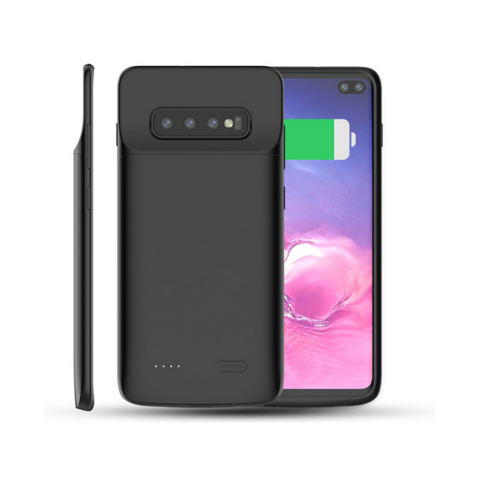 Fubery Lifesaver 2 - Samsung Galaxy S10+, electrocases