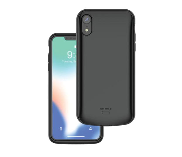 Fubery Lifesaver 2 - iPhone XR, electrocases