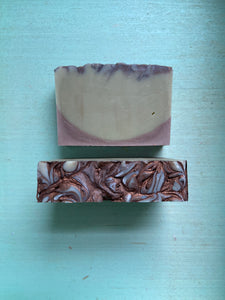 glamping soap