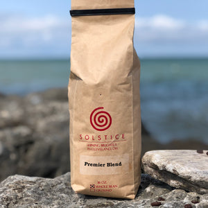 Premier Blend - One Pound (16 oz.)