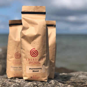 Provenance Blend - One Pound (16 oz.)