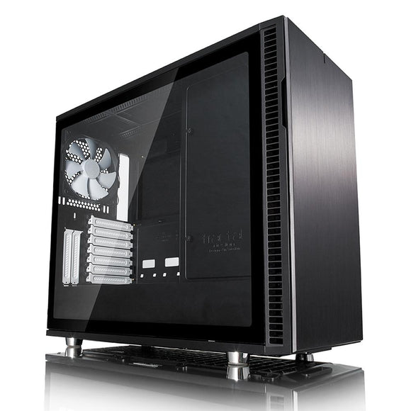 Ultimate AMD Gaming PC