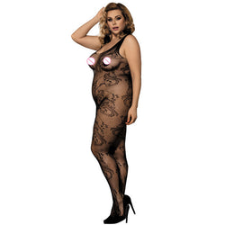 Erotic Costume Plus Size