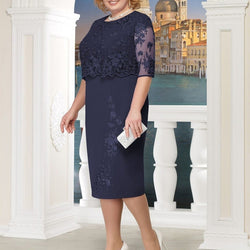 Hilary Clinton  vestido 5XL 6XL Plus size