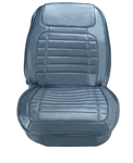 Bucket Seat Covers with Deluxe Interior- PAIR