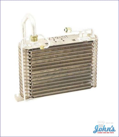 Ac Evaporator With Sb. Gm Nos (Os1) F2 X F1