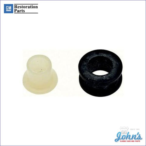 Accelerator Rod Bushing And Sleeve Kit Each A X F1