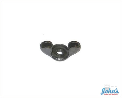 Air Cleaner Wing Nut Black Correct Style With Sb Or Bb A X F1 F2