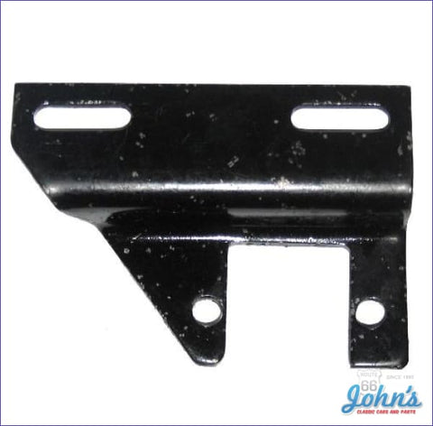 Alternator Bracket Lower Inner Sb For Use With Headers & Short Water Pump A X F1