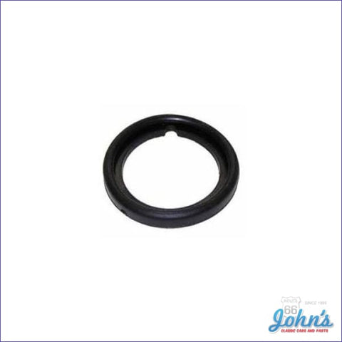 Antenna Bezel Gasket For Rear Mount Telescopic And Non-Telescopic A