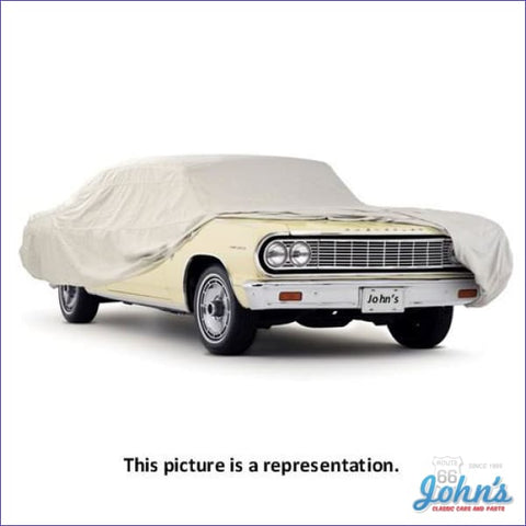 Car Cover. Outdoor Use. A