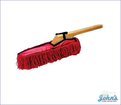Car Duster Large Style With Handle A F2 X F1