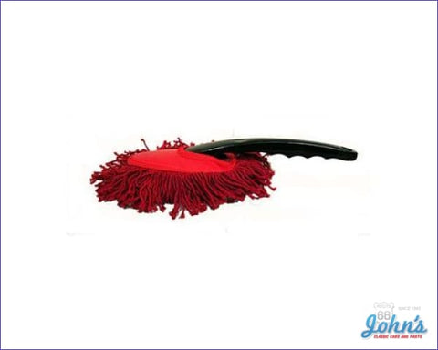 Car Duster Small Style With Handle A F2 X F1