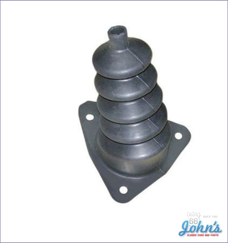 Clutch Rod Boot A