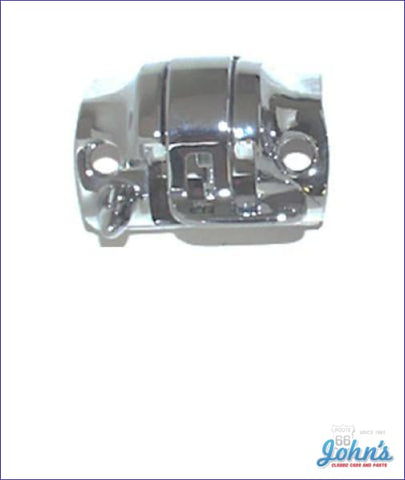 Convertible Top Latch - Rh Gm Licensed Reproduction X