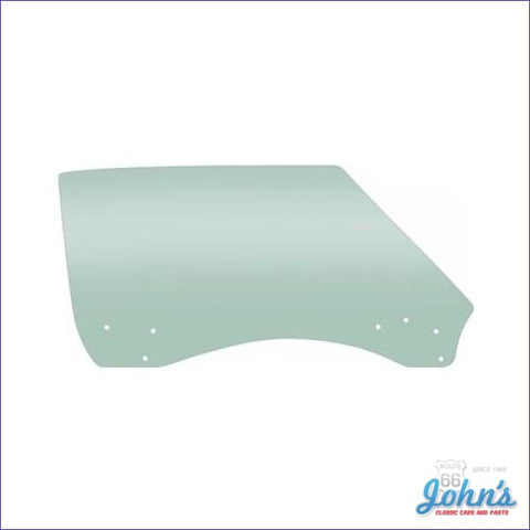 Door Glass Tinted- Rh (Os1) F1